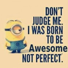 I was born to be awesome #inspiration