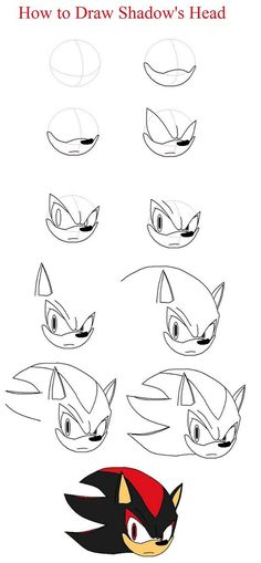 learn how to draw shadows