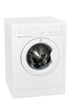 Lave linge sechant Indesit IWDC 71680 BLANC  519€ darty
