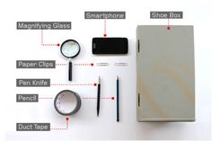 Holiday Hacks: DIY Smartphone Projector | Lenovo