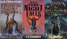Cold fire Trilogy