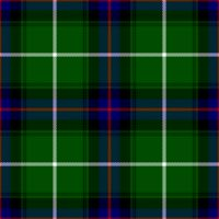 Scots MacDonald tartan/plaid