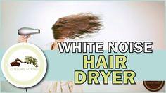 Hair Dryer Sound | White Noise | Relaxing Sounds.  #relax #asmr #sleep #ZensorySound