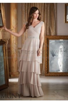 Mori Lee Evening Gown 71420 - Mother of the Bride Dresses 2016 - Bridesmaid on sale at reasonable prices, buy cheap Mori Lee Evening Gown 71420 - Mother of the Bride Dresses 2016 - Bridesmaid at www.feeldress.com now!