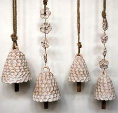 Carved christmas ceramics