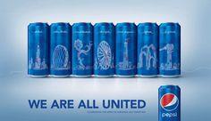 Pepsi UAE on Behance