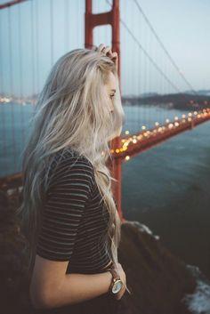 Golden Gate | © Samuel Elkin | More