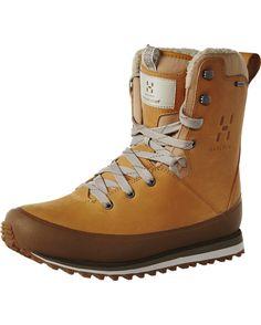 Haglöfsin Krylbo-kengissä yhdistyy vaelluskenkä ja vapaa ajan nilkkuri superlaadukkaalla tavalla. Suositushinta 249,00 euroa #haglöfs