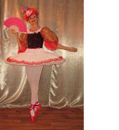 minuet andrea dobrodinska costume created too
