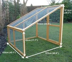 Building A DIY Chicken Coop If you've never had a flock of chickens and are considering it, then you might actually enjoy the process. It can be a lot of fun to raise chickens but good planning ahead of building your chicken coop w Chicken Coop Designs, Easy Chicken Coop, Diy Chicken Coop Plans, Portable Chicken Coop, Chicken Pen, Chicken Coup, Backyard Chicken Coops, Building A Chicken Coop, Chickens Backyard