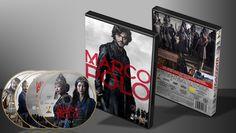Marco Polo - T01 - Capa - Capa   VITRINE - Galeria De Capas - Designer Covers Custom   Capas & Labels Customizados