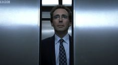 Guy Henry's portrayal of Hanssen is all about restraint and control. Guy Henry, Holby City, Selfie, Guys, Celebrities, Celebs, Boyfriends, Foreign Celebrities, Boys