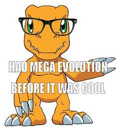 In light of the recent Pokemon Mega-Evolutions.... - Imgur