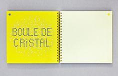 BRIC À BRAC MAGIQUE • Lysiane Bollenbach en collaboration avec Diane Boivin#livrejeunesse #seuiljeunesse #lasercut #bricabracmagique #magique #graphic #design #childrenbook #illusion