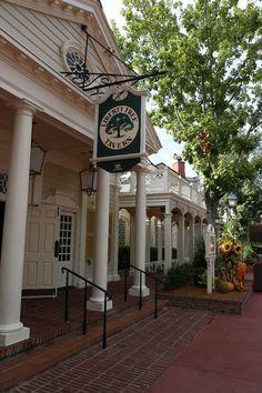 Visiting Walt Disney World During Thanksgiving ~~ blog.touringplans.com