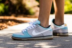 Nike Dunk Low SB 'Gulf Of Mexico'