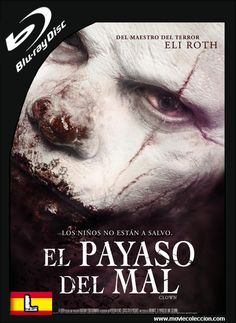El Payaso del Mal 2014 BRrip Latino ~ Movie Coleccion