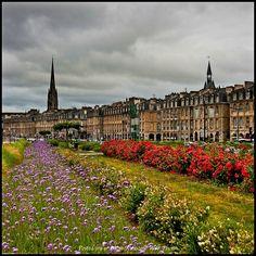 Burdeos - Bordeaux, France