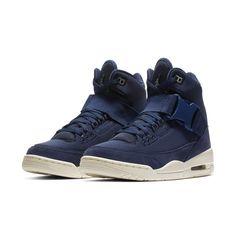 13e41d2f78a Air Jordan 3 Retro Explorer XX Women s Shoe - Blue