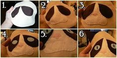 DIY: Grumpy Cat Christmas Sweater | LDP | Bloglovin'