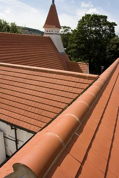 Wienerberger Sandtoft Type 20 20 Material Clay Colour