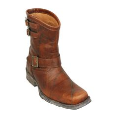 Ariat have been making riding boots since their footwear is well known for having a retro look with much more modern performance characteristics. Mens Biker Boots, Motorcycle Boots, Riding Gear, Riding Boots, Cowgirl Boots, Fashion Boots, Mens Fashion, Baby Uggs, Fashionable Snow Boots