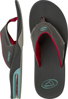 REEF: REEF FANNING SANDAL Buy Now $50.0 Find at Faearch