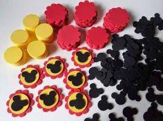 mickey mouse sorpresas fiesta infantil - Pesquisa Google