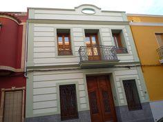 Reforma integral casa de pueblo : Casas modernas por Aris & Paco Camús
