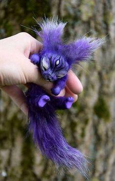 Beforeafter 455426581061740106 - Sleepyhead Source by Cute Fantasy Creatures, Mythical Creatures Art, Cute Creatures, Magical Creatures, Mystical Animals, Cute Little Animals, Cute Toys, Soft Sculpture, Art Dolls