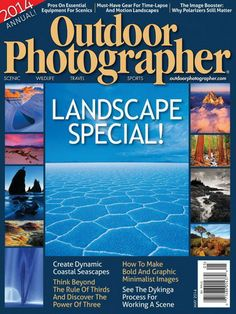 Outdoor Photographer - May 2014