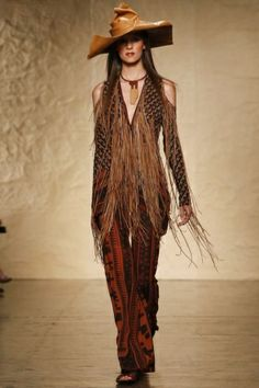 Donna Karan Ready To Wear Spring Summer 2014 New York - NOWFASHION