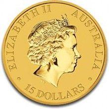 Gouden Munten Kopen kan bij Dutch Bullion in vele verschillende soorten en gewichten. Hier ziet u de Australische Nugget/Kangaroo 1/10 troy ounce Gouden Munt. Het complete assortiment Gouden Munten kunt u hier bekijken: https://www.dutchbullion.nl/Goud-Kopen/Gouden-munten/