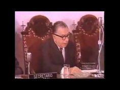 Médici - discurso de 1971
