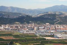 Xàtiva - Wikipedia