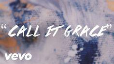Unspoken - Call It Grace (Lyric Video)