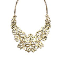 Compare Prices on Indian Bone Choker- Online Shopping/Buy Low ...