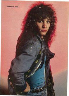 Jon Bon Jovi. Killin' me.