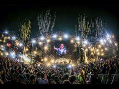 Tomorrowland Brasil 2016 | Ummet Ozcan