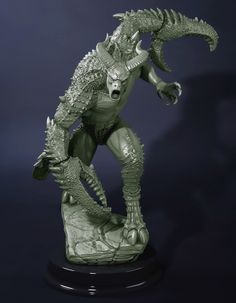 Pincer Demon / Greater Demon of Slaanesh by Creature Caster