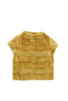 J. Mendel's Mink Jacket