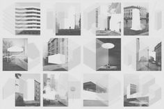 Morphological Collages