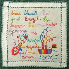 poetic spirit of feeling Decoupage Printables, Portugal, Needlepoint, Hand Embroidery, Needlework, Bullet Journal, My Love, Spirit, Floral