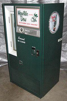 Classic photo collections of our custom designed soda machines. Soda Vending Machine, Vending Machines, Pepsi Cola, Coke, Soda Machines, Retro Advertising, Liqueur, Model Train Layouts, Soda Bottles