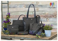 Our signature colour Black Pace is always a hit!