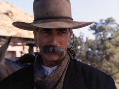 cowboy | Sam Elliott: Best Cowboy Moustache Ever | Shaving Stuff - ShavingStuff ...