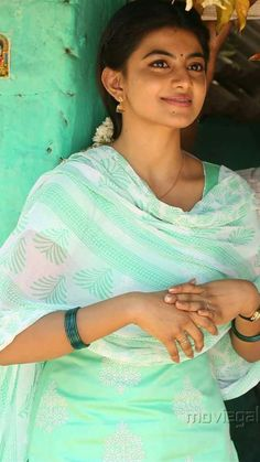 21 Best Ideas For Wallpaper Green Cute Beautiful Girl Indian, Beautiful Indian Actress, Beautiful Actresses, South Actress, South Indian Actress, Pinterest Girls, Star Beauty, Actress Pics, Beautiful Bollywood Actress