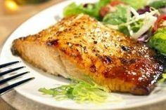 One Pan Moroccan-Spiced Salmon Salad - South Beach Diet Carbohydrates Food List, Cholesterol Lowering Foods, Low Carbohydrate Diet, Cholesterol Levels, Eggs Cholesterol, Cholesterol Symptoms, Matcha Benefits, Coconut Health Benefits, Low Fiber Foods