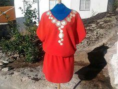 Vestido da joana