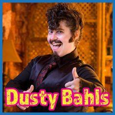 Dusty Bahls